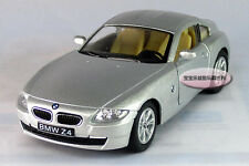 1:32 BMW Z4 Alloy Diecast Car Model Toys Vehicle Gift Silver 076a