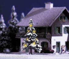 BUSCH 5410 TT / N  Weihnachtsbaum mit Kugeln..., Bausatz, Neu