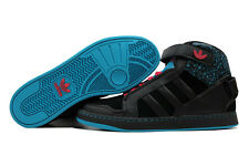 Adidas Original AR 3 0 Black/Blue Q32534 Men's SZ 10.5