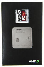 AMD FX 9370, 8 Core, AM3+, Clock 4.4GHz, Turbo 4.7GHz, 8MB L3 Cache, 220