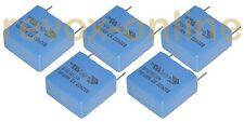 5 x Entstörkondensator X2 470 nF MKP 305 V~ RM 15 mm 0,47 µF EPCOS revox-online