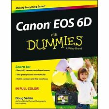 Canon EOS 6D For Dummies-ExLibrary