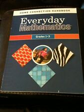 "Home Connection Handbook for ""Everyday Mathematics,"" Grades 1-3 2007"