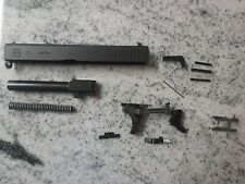 New GLOCK 17 Gen 3 Complete Slide Upper, Full Lower Parts Kit OEM 9MM Factory 9
