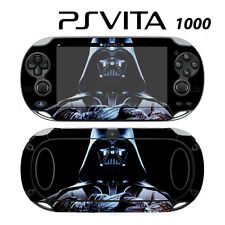 Vinyl Decal Skin Sticker for Sony PS Vita PSV 1000 Star Wars Darth Vader