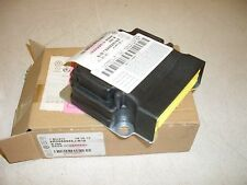 Airbag ECU / control unit 6R0959655J B18 Polo Ibiza Fabia New Genuine VW part