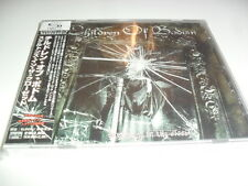 "CHILDREN OF BODOM ""SKELETONS IN THE CLOSET"" AWESOME METAL JAPAN MEGA RARE NEW"