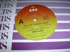 PINK FLOYD On The Turning Away / Run Like Hell(Live) *RARE NEW ZEALAND PRESS*´87