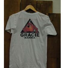 Gracie Barra Tee shirt NWOT SMALL #2