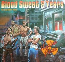 Blood, Sweat & Tears  ‎| Nuclear Blues | Far Out Prod. ‎– 0060.288 | Vinyl EX