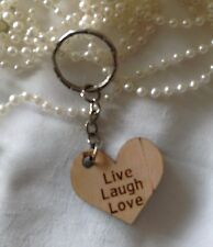 PERSONALISED Key Ring Wedding Favour, Gift, House, Special Occasion, Business