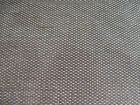 "Bronze Tygan speaker grille cloth for vintage audio and radio 12"" x 12"" TRG7"