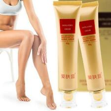 Permanent Hair Removal Cream Stop Hair Growth Inhibitor Removal Powerful