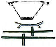 1994-95 MUSTANG KENNY BROWN KBP29110 3-PIECE CHASSIS KIT