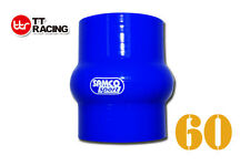"""Silicone Hose Hump Coupler Joiner 60mm 2.375"""""""