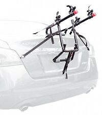 Allen Sports Deluxe 2Bike Trunk Mount Rack, New, Free Shipping