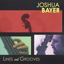 LINES AND GROOVES * (NEW CD)