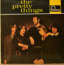 "PRETTY THINGS - HITS  12""  LP (M607)"