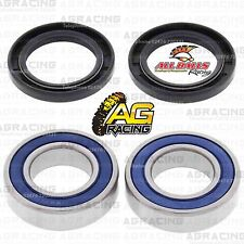 All Balls Rear Wheel Bearings & Seals Kit For KTM EXC-R 530 2009 MX Enduro