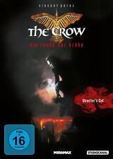 The Crow - Die Rache der Krähe / Director's Cut / DVD 4006680063089