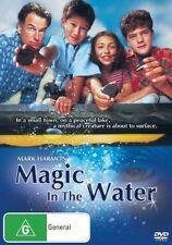 Magic In The Water - Mark Harmon (DVD, 2007) #245