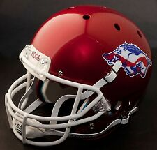 ARKANSAS RAZORBACKS Schutt AiR XP Gameday REPLICA Football Helmet (FLAG)