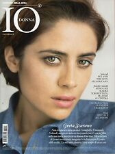 Io 2016 41#Greta Scarano,Jennifer Connelly,Alessandra Mastronardi,Alex Katz,kkk