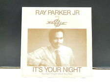 RAY PARKER JR and RAYDIO It s your night 103330