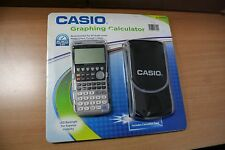Casio FX-9860GII USB Power Graphic Calculator With Pocket.Brand New