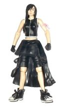 "Final Fantasy VII 7 TIFA LOCKHART 7.5"" Action Figure Play Arts Kai Square Enix"