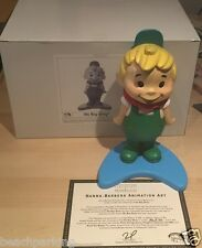 JETSONS MAQUETTE STATUE  ELROY  LTD TO 500 SETS  SOLD OUT RETAIL $1200