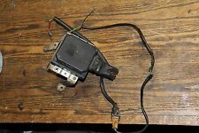 Volvo 242 244 245  turbo Ignition Module Bosch 0227100018 with bracket
