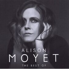 """ALISON MOYET """"THE BEST OF..."""" CD NEU"""