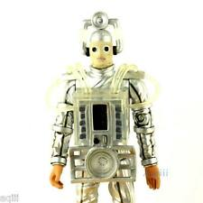 Doctor Who Action Figure Cyberman 10th Tenth Planet Klang Leader Loose New