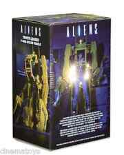 Alien 1986 Deluxe Vehicle ofEllen Ripley vs Alien Queen POWERLOADER P-5000 NECA