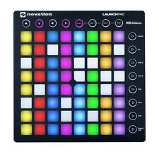 Novation Launchpad MKII MK2 MIDI USB DJ RGB Pad Controller Ableton Live NEW