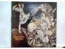 KATE BUSH - NEVER FOR EVER - LP/VINILO - UK - 1980- (EX/NM - MB/VG)