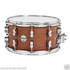 "Pacific PDP 8"" x 14"" Snare Drum Limited Edition Bubinga PDSX0814BMBM"