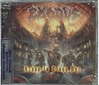 EXODUS BLOOD IN BLOOD OUT SEALED CD NEW 2014