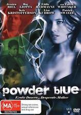 Powder Blue  - DVD - NEW Region 4