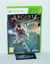 JEU XBOX 360 COMPLET ARCANIA GOTHIC4    REF 72