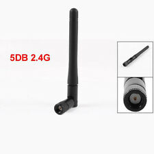 5DB 2.4G SMA Male WiFi Wireless Adapter Network LAN Card Antenna SH