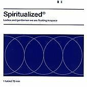 Spiritualized - Ladies and Gentlemen... We Are Floating in Space (CD 1997)