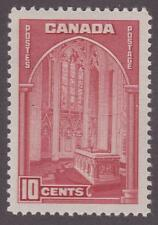CANADA 1938 #241 Pictorial Issue (Memorial Chamber) MNH VF