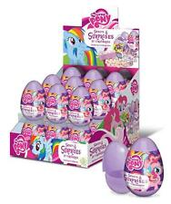 My Little Pony Surprise Eggs x 5 - Loot Bag Fillers