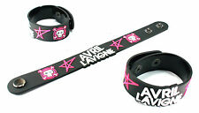 Avril Lavigne  Rubber Bracelet Wristband Free Shipping Wish You Were Here vr249