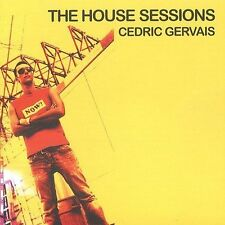 House Sessions, Various Artists, New