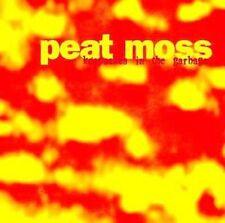 Keepsakes in the Garbage Peat Moss MUSIC CD