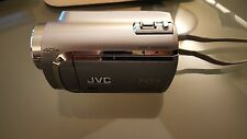 JVC Everio GZ-MG630SU Camcorder w/ Charger
