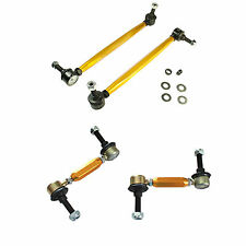 Whiteline Front & Rear Sway Bar End Link Set MK5 MK6 GTI Golf Rabbit Audi A3